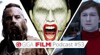 Star Wars 7, American Horror Story & The Last Witch Hunter : GIGA FILM Podcast #53