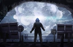 Pollen: VR im Weltall sieht...