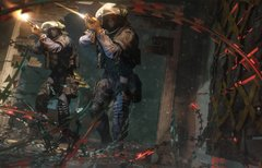 Rainbow Six Siege Preview: Auf...