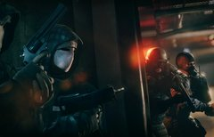 Rainbow Six Siege: Patch 2.0...