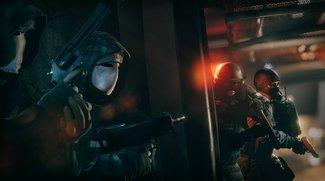 Rainbow Six Siege: Sind das die Symbole der neuen Operatoren?