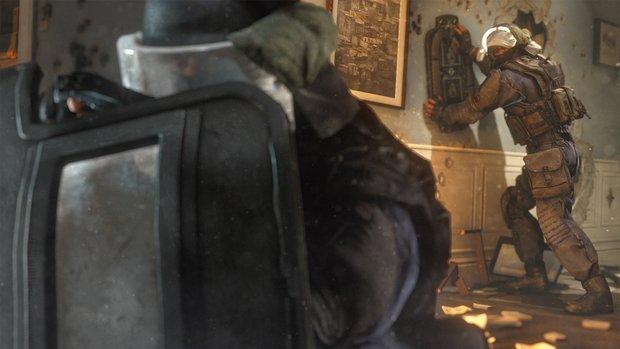 Rainbow Six Siege: Gratis PC-Wochenende zur Ankündigung der zweiten ESL-Season