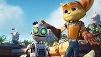 Ratchet & Clank: Das ist der erste Trailer der Verfilmung!