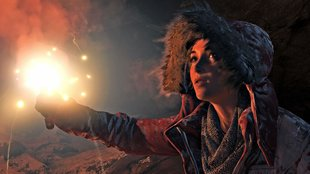 Rise of the Tomb Raider (PC): Preload der Steam-Version gestartet