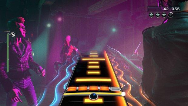 Rock Band 4: Harmonix bezieht Stellung zu den Amazon-Bewertungen