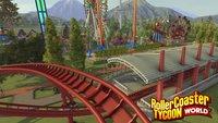 Roller Coaster Tycoon World: Das ist der erste Beta-Termin