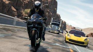 The Crew – Wild Run: Neue Autos, Monstertrucks und Motorräder