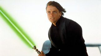 Star Wars 7: Mark Hamill will Luke auf der dunklen Seite sehen