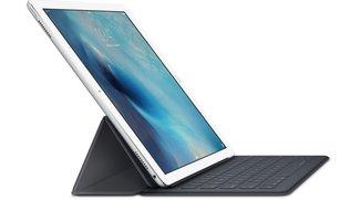 Smart Connector im iPad Pro: iOS 9.3 ermöglicht Firmware-Updates von angeschlossenem Zubehör