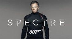 James Bond 007 - Spectre: Das sagt die Presse zum neuen Bond
