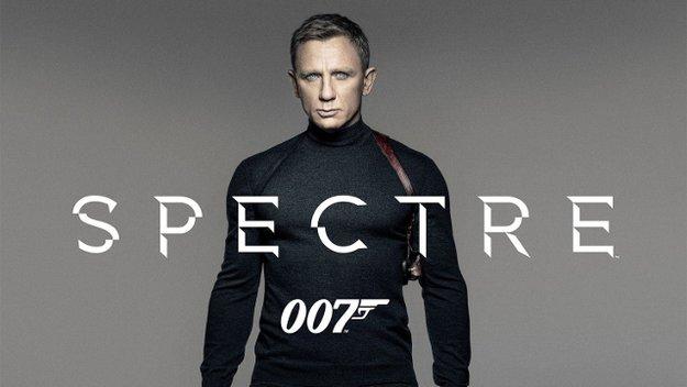 """Für Bond nur """"das Beste"""": Daniel Craig wollte kein Android-Smartphone in """"Spectre"""""""