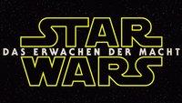 Star Wars 7: Seht den deutschen Trailer zu Das Erwachen der Macht