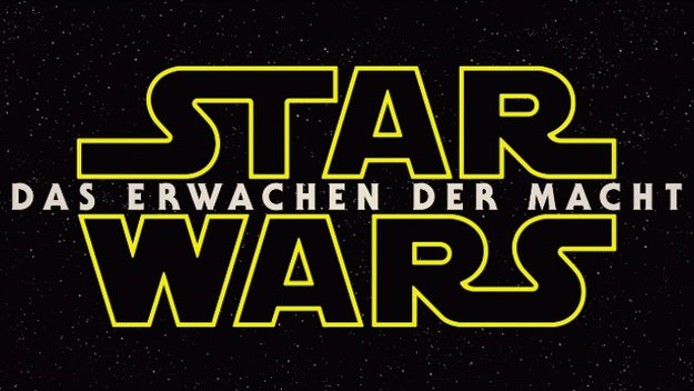 Star Wars meets Kaufland: Werbung im Video
