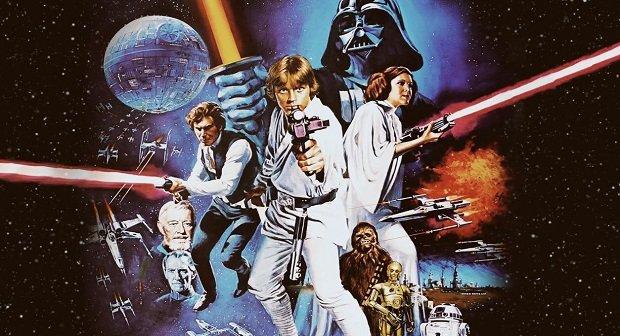Star-Wars-Klingelton kostenlos als MP3 für iPhone und Android herunterladen - Hier geht's