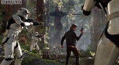 Star Wars Battlefront: Yoda als Held bald folgen wird?