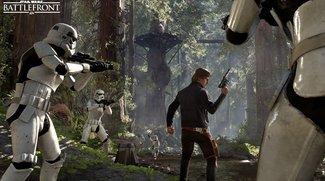 Star Wars Battlefront: Diese Mod motzt die Grafik richtig auf!