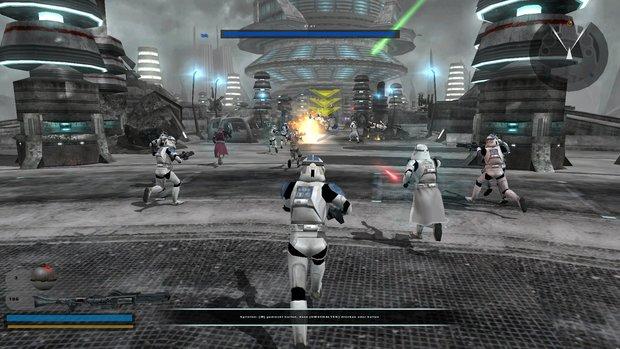 Star Wars Battlefront 3: So hätte es aussehen können!