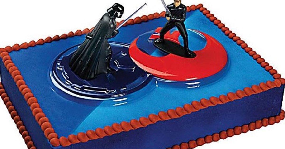 Star-Wars-Kuchen backen: Die besten Rezepte (mit Fotos) – GIGA