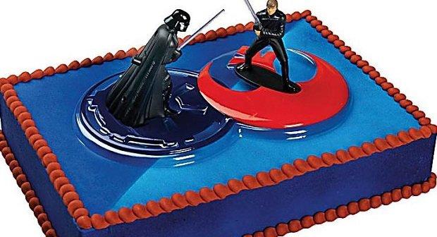 Star-Wars-Kuchen backen: Die besten Rezepte (mit Fotos)