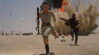 Star Wars 7 Trailer: So reagiert das Netz
