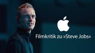 Steve Jobs - Kritik: Visionär oder Tyrann? Der filmische Blick auf den Apple-Chef