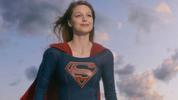 Supergirl: Lohnt sich die neue DC-Serie? Das sagt die internationale Presse