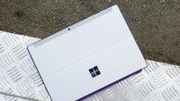 Surface Pro 4 mit 14 Zoll & Tastatur-Dock mit Anschlüssen geplant?