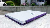 Surface Pro 4: Randloses InfinityEdge Display erwartet