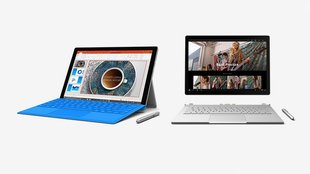 Surface Pro 4 & Book: Januar Firmware-Updates zum Download