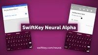 SwiftKey setzt auf neuronale Netze: Test-App mit verbesserter Wortvorhersage veröffentlicht