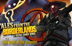Tales From The Borderlands:...