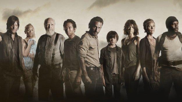 The Walking Dead: Dieser Charakter wird niemals sterben