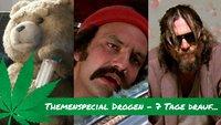 Die zehn besten Kiffer-Filme aller Zeiten