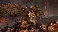 Total War Warhammer: Seht hier das neue Kampagnen-Video