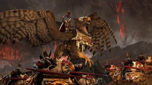 Total War Warhammer: Seht hier das neue Kampagnen-Video