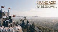 5 Gründe, warum ihr Grand Ages Medieval spielen solltet