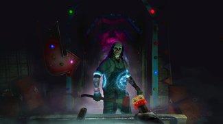 Until Dawn - Rush of Blood: Es handelt sich um ein vollwertiges Spiel
