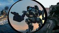 War-MMOs: 9 Spiele, in denen ihr Kampfkolosse steuert!