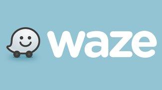 Waze aktualisiert Navigationssystem mit neuer Optik und einfacherer Nutzung