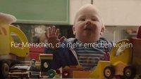 Windows 10-Werbung: So heißt der Song aus der Werbung