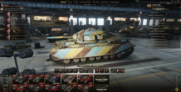 World of Tanks: Der neue Milliardär der Gaming-Branche