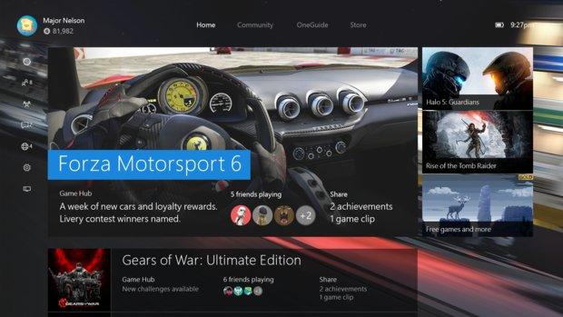 Xbox One: Das ist der Termin für die Abwärtskompatibilität und die Xbox Experience!