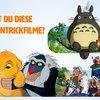Bilder-Rätsel: Erkennst du diese 30 Zeichentrickfilme anhand eines Screenshots?