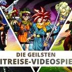 Back in Time: Die 20 geilsten Zeitreise-Videospiele