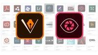 Capture CC & Illustrator Draw: Neue Android-Apps von Adobe veröffentlicht