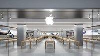 Apple-Store-Mitarbeiter betrügt Apple um Geschenkkarten für 1 Million Dollar