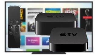Apple TV 4 und Apple TV 3 im Vergleich: Wer sollte noch zum alten Modell greifen?
