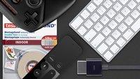Apple TV Zubehör: Kabel, Halterungen, Docks und mehr praktische Helfer in der Übersicht