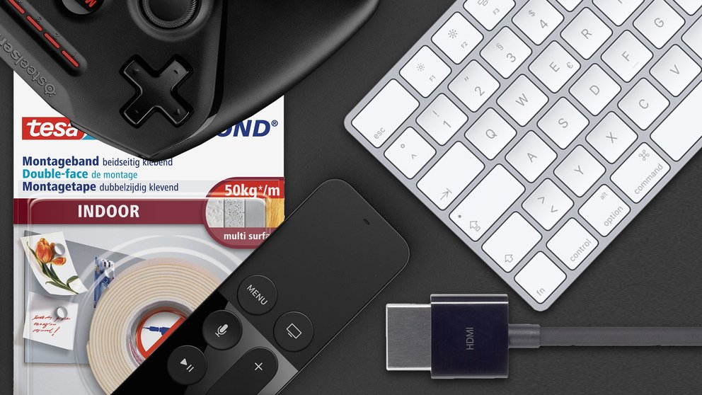 Apple TV Zubehör: Kabel, Halterungen, Docks und mehr praktische ...