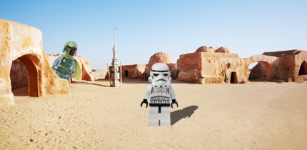 Diese 13 Star Wars-Games musst du gespielt haben!